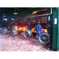 Wholesale 2 Strands and R8m Continuous Casting Plant , Metering Nozzle from china suppliers