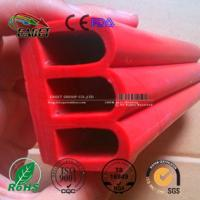 Wholesale red silicone rubber oven door seal from china suppliers