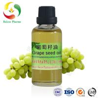 Grape Seed Oil essential oil factory wholesale pure natural organic best price