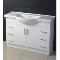 Wholesale 1200mm MDF Bathroom Vanity  (M1200) from china suppliers