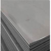 Quality 1.4021 / 1.4028 Solid Solution Hot Rolled Steel Plate Sheet For Exhaust System for sale