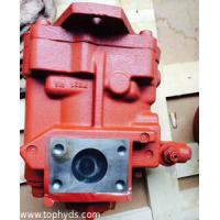 Wholesale KYB PSVL-54CG-15 hydraulic Piston Pump for IHI160 excavator from china suppliers