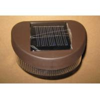 Wholesale 2 LED solar fence light from china suppliers