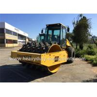 Wholesale Shantui 12tons single drum road roller SR12-5 with hydraulic motion , weichai engine from china suppliers