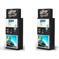 Wholesale Floor Standing Bill Payment ATM , Hospital Kiosks With TFT , LCD Display from china suppliers