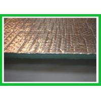 Wholesale Copper Anti-glare Fire Retardant Foil Insulation Foam Foil Wrap Australia Standard from china suppliers