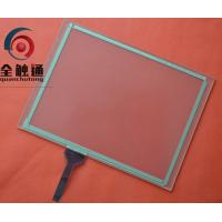 Wholesale Custom TFT Resistive Touchscreen Anti Glare Smart Home Touch Panel from china suppliers