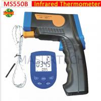 Wholesale Pocket Digital IR Point Laser Thermometer MS550B from china suppliers
