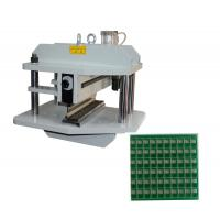 Wholesale LED Board PCB Separator with Aluminium , PCB V Score Cutting Machine from china suppliers