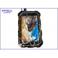 Wholesale IP68 Rugged Waterproof Tablet IPS NFC MTK8382 Rugged Tablet Computer from china suppliers