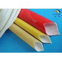 China Customized Insulation sleeve Polyurethane varnished Sleeving for electric wire on sale