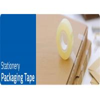 Wholesale Office Supplies Clear Cellophane Tape Non Toxic Adhesive With Reliable Packing Power from china suppliers
