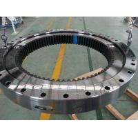Quality TG500E, TG650E Truck Crane Slewing Ring, TG500E Rough Terrain Crane Swing Bearing, TG650E Tadano Crane Slewing Bearing for sale