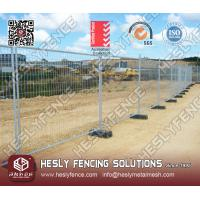 Wholesale Temporary Fencing Panels from china suppliers