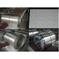 Wholesale AS1397 Alu Zinc Min Spangle Galvanized Steel Coil , Zero Big Spangle Galvalume Coils from china suppliers