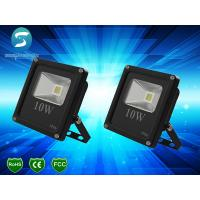 Wholesale COB Industrial Flood Lighting 90Lm / W Super Bright Outdoor LED Flood Lights Waterproof from china suppliers