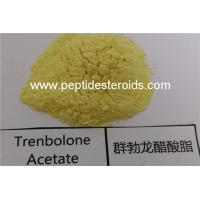 Buy cheap High Purity Trenbolone Acetate Tren Ace Hormone Injection For Muscle Gain from wholesalers