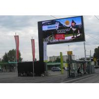 Wholesale SMD P10 LED Screen Advertising LED Screens 960*960mm Cabinet Brightness 6000 from china suppliers