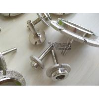 Wholesale Diamond Tool for Vacuum Brazed Diamond Grinding Wheel from china suppliers