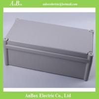Wholesale 380*190*130mm plastic underground waterproof electrical box from china suppliers