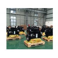 Wholesale Water Cooled 6 Cylinder Cummins 6ct 8.3 Diesel Engine 6cta8.3-C230 For Construction Machine from china suppliers