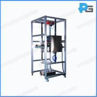 Wholesale IEC60529 Waterproof Test Rig for IPX1 and IPX2 Stainless Steel Frame Type for Lab Use from china suppliers
