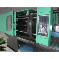 Wholesale Horizonal High Speed Injection Blow Molding Machine With Twin Cylinder from china suppliers