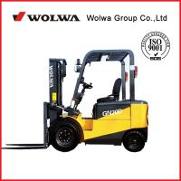 Wholesale 2.0T electric forklift GN20D from china suppliers