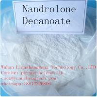 Wholesale Bodybuilding Nandrolone DECA Durabolin Powder Anabolic Steroid DECA / Nandrolone Decanoate from china suppliers