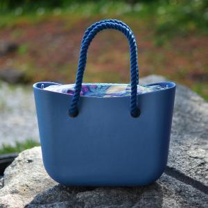 Quality 2017 Italian brand hot sale women beach O bag for sale