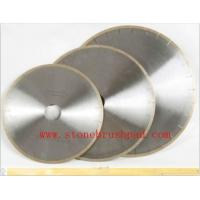 Wholesale Diamond Saw Blade&Segment for Marble Block Cutting from china suppliers