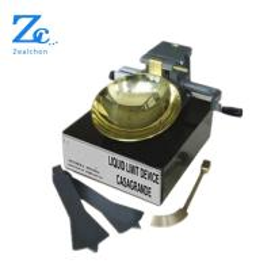 Buy cheap C008 Casagrande method motorised liquid limit device from wholesalers