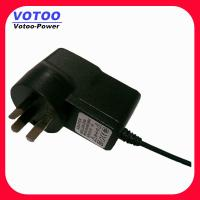 Wholesale Australia AC Plug DC Connector 5.5*2.1mm CCTV Power Adapter 12V 2A from china suppliers