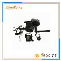 Wholesale 36v 350w Electric Bike Mid Motor Electric Bicycle Motors Kits from china suppliers