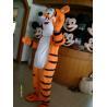 Buy cheap custom design disney character tigger mascot costume for adult from wholesalers