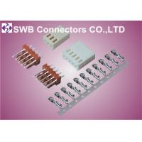 Wholesale Lightweight Wire to Board Connectors 2.54mm Pitch With Buckle from china suppliers