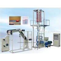 China ZIP Series Ldpe Self- Sealing Bag Film Blowing Machine on sale