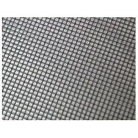 Wholesale Black Epoxy Resin Coated Woven Wire Mesh For 28 Mesh Count , Wire Diameter 0.35mm from china suppliers
