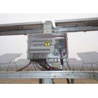 Wholesale Smart PV Array Junction Box Combiner Box CCC CE For Solar Inverter from china suppliers