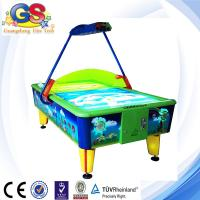 Wholesale Big Rainbow Air Hockey table from china suppliers