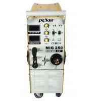 Quality C Series MIG-250 IGBT Inverter CO2 Mig Mag Welding Machine For Thin Sheet Metal for sale