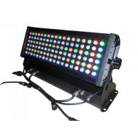 Wholesale Nightclub LED Lighting 108 * 3w RGBW Wash Wall Lighting Red Green Blue White from china suppliers