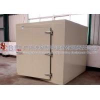 Wholesale 100 mm Insulation Panel Cold Room Storage For Vegetable Potato , Tomato , Fruit from china suppliers
