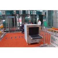 Wholesale 80KV CE Airport X Ray Scanner , 40AWG Multi - Energy  Parcel Screening from china suppliers