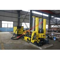 Wholesale 400m Maximum Raise Depth Raise Boring Equipment With DI22 Thread And Auto Rod Handler from china suppliers