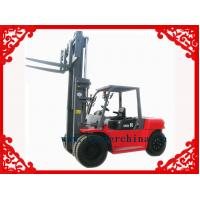 Wholesale 8T diesel Forklift truck CPCD80 from china suppliers