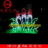 Wholesale Christmas light candle light from china suppliers