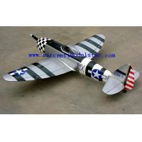 Wholesale P47 airplane model from china suppliers