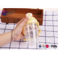 Wholesale Round Healthy Leak Proof Kids Plastic Water Bottles Childrens Drink Bottle from china suppliers