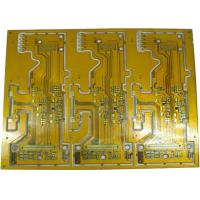 Wholesale 0.2 PI Flexible Printed Circuit Board Manufacturers ,  Mobile Phone PCB Board from china suppliers
